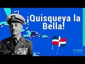 Historia de República Dominicana (en 15 minutos)