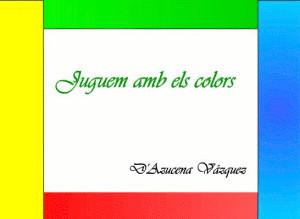 Juguem amb els colors a P3