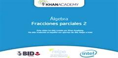 Fracciones parciales II (PerúEduca)