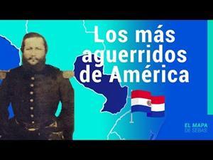 La historia de Paraguay (en 15 minutos)