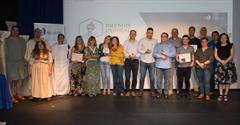 Ganadores XIII Premio Espiral (2019)
