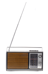 Radio Waves, It's In The Air: Build A Basic Radio