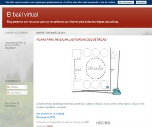 El baúl virtual