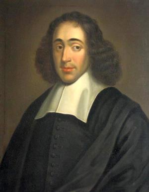La filosofía racionalista de Spinoza (Didacfilo)