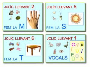 Aprenentatge de la lecto-escriptura
