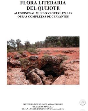 Flora literaria del Quijote (CSIC)