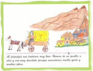 Historia del pueblo gitano 2