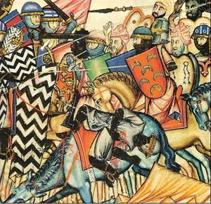 Los reinos cristianos. Una historia de España (IX)