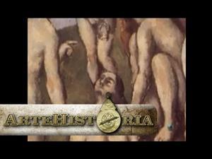 Los desnudos de Cézanne