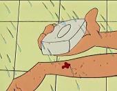 Un minut de ciència, si us plau! El sabó renta