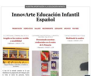InnovArte Educación Infantil