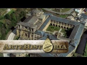 Monasterios medievales españoles