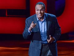Freeman Hrabowski: 4 pillars of college success in science | TED Talks