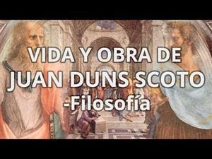 Juan Duns Scoto