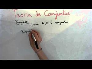 8 Teoria de Conjuntos || Propiedad Reflexiva