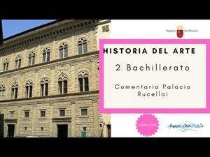 Palacio Rucellai (comentario)