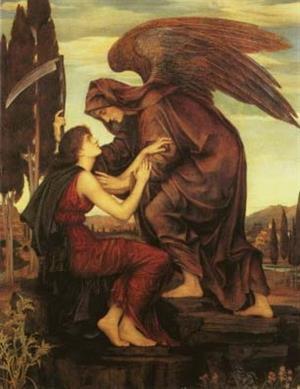 Principales cuestiones que surgen en torno a la muerte (Didacfilo)