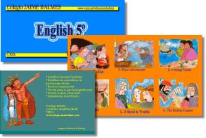 English 5º