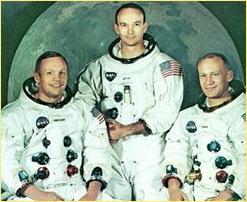 10 curiosidades sobre la llegada del hombre a la luna  (Aula365)