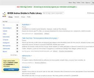 Biblioteca Virtual de Educación Musical (BIVEM): un espacio para los docentes de Música