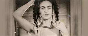Biografía de Frida Kahlo. Museo Frida Kahlo