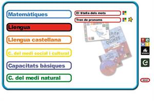 Jocs de l'Enciclopèdia Catalana (juegos educativos en catalán)