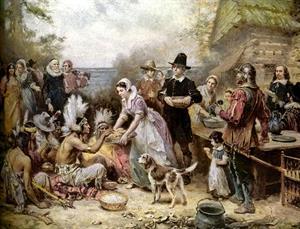 Recursos educativos para el Día de Acción de Gracias