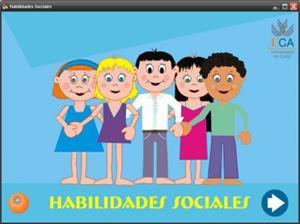 Manual de Habilidades Sociales para INFANTIL Y Primaria