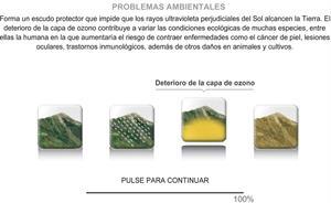 Problemas medioambientales (elpais.com)