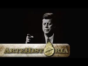 Documental sobre John F. Kennedy (Artehistoria)
