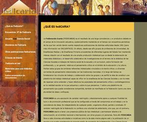 FedIcaria, debate educativo y didáctica de las Ciencias Sociales