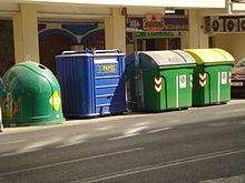Reciclaje (Wikipedia)