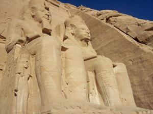 Arte egipcio (resumen general)