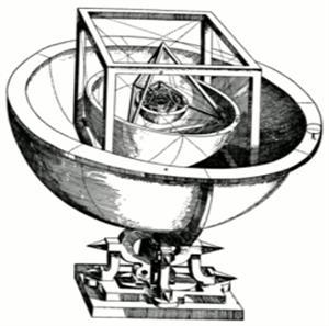 Astronomía y gravitación universal. Física para 4º de Secundaria (pdf)