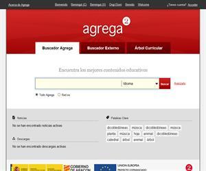 Utilización de aplicaciones multimedia: Imagen. Dirigido a formador de docentes (Proyecto agrega)