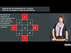 Juegos didácticos para enseñar Matemáticas en Primaria | UNIR
