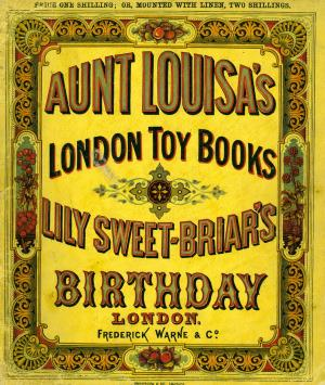 Lily Sweet-briar's birthday (International Children's Digital Library)