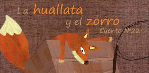 La huallata y el zorro (PerúEduca)