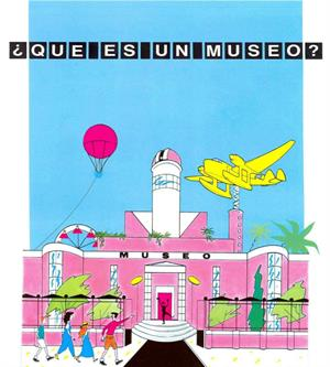 ¿Qué es un museo?