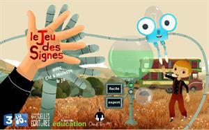 Le jeu des signes avec Clé à Molette & Jo (education.francetv.fr)