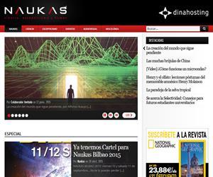 Amazings.es: Ciencia, escepticismo y humor