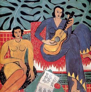 Potencia la creatividad del alumnado con Matisse interactivo (Noticias de uso didáctico)
