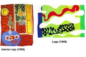 Henri Matisse: el mago del color