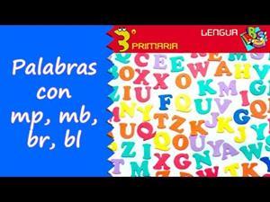 La ortografía II