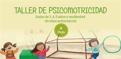 Taller de Psicomotricidad (PerúEduca)