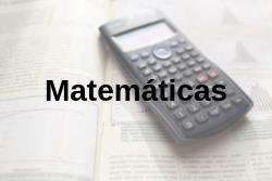 Matemáticas. EvAU 2020