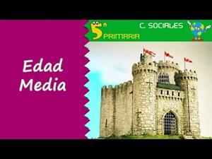 Edad Media en la Península Ibérica