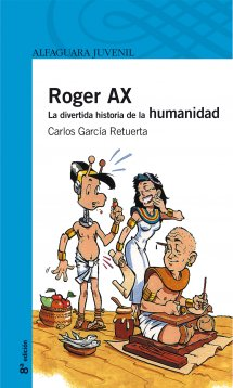 """""""La divertida historia de la humanidad"""" (guía de lectura)"""