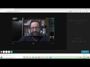 Clideo, un editor de vídeo para docentes inexpertos