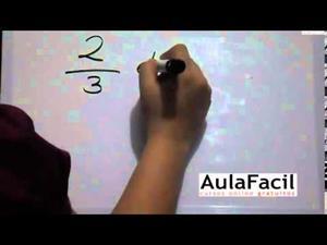Calcular medios, tercios y cuartos